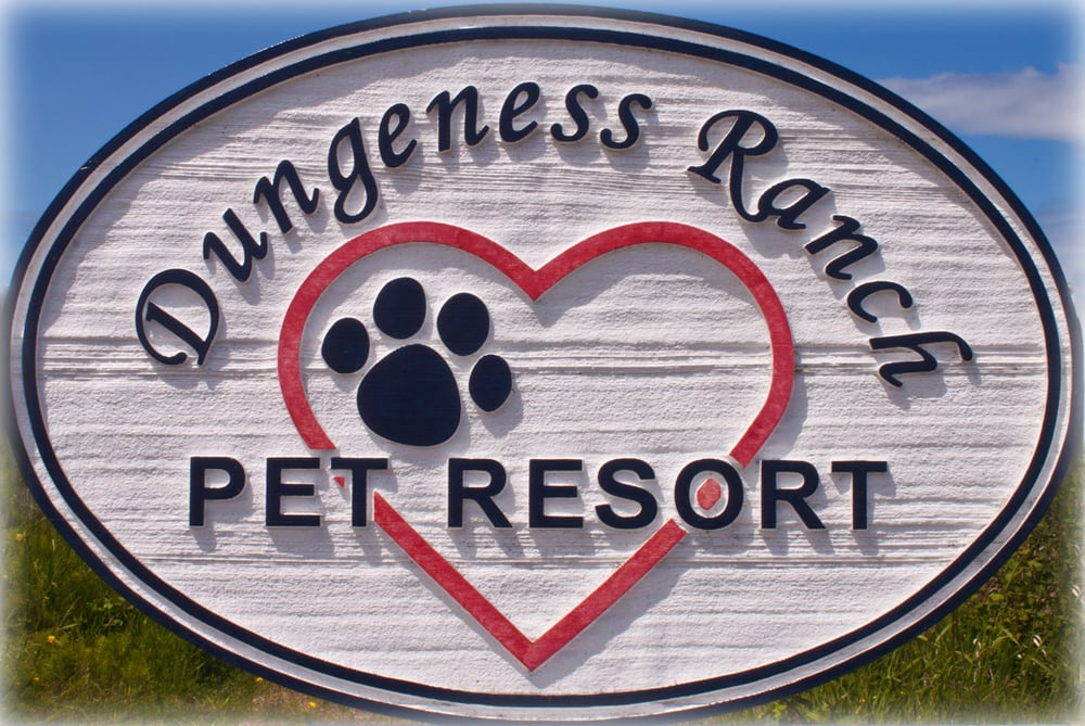 Dungeness Ranch Pet Resort, Inc.: 4194 Sequim Dungeness Way, Sequim, WA