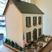 Museum of Miniature Houses & Other Collections - 68 Photos & 10
