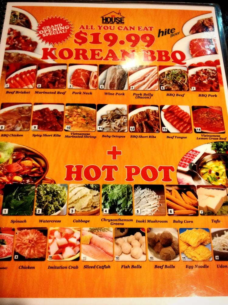 My House Korean Bbq Hot Pot Closed 76 Photos 104 Reviews Barbeque 3465 W 6th St Wilshire Center Los Angeles Ca Restaurant Phone