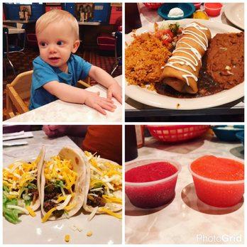 Mexican Restaurant Woodruff Rd