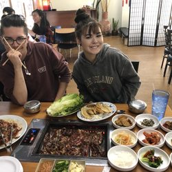 Photo Of Sura Korean Restaurant Colorado Springs Co United States