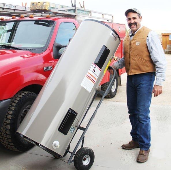 Mr. Water Heater: Apple Valley, CA