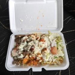 New York Gyro Halal Food Cart 18 Photos 60 Reviews Stands