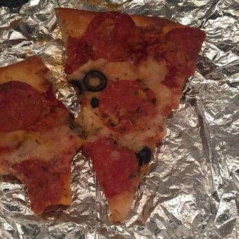 Pizza Delivery Crescent City Ca