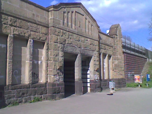 Bahnhof Hannover-Kleefeld