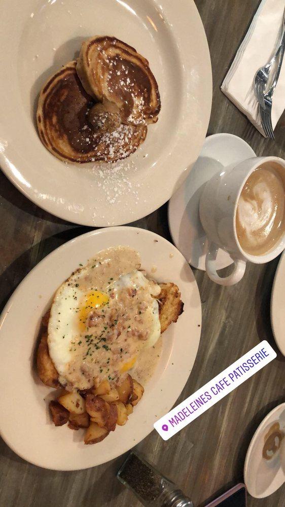 Madeleine's Cafe & Patisserie: 415 W Main Ave, Spokane, WA