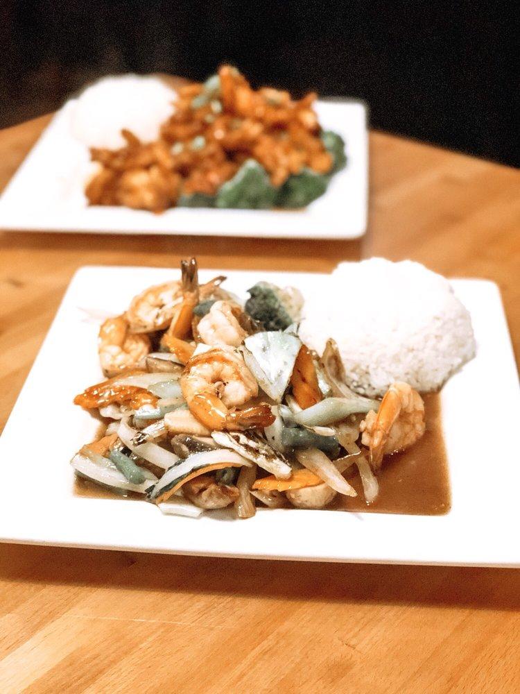 Sushi Thai Delight - Edmond: 925 W I35 Frontage Rd, Edmond, OK