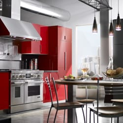 Perfect Photo Of Universal Appliance And Kitchen Center   Studio City, CA, United  States ...