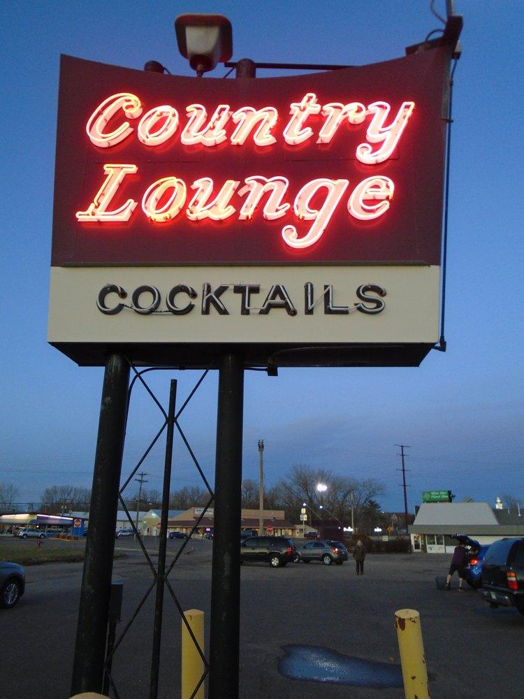 Country Lounge: 3590 Hoffman Rd, White Bear Lake, MN