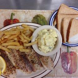 Photo Of A Fish Market Restaurant Denver Co United States