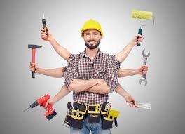 Capitol Handyman