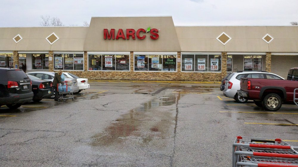 Marc's Stores: 425 Water St, Chardon, OH