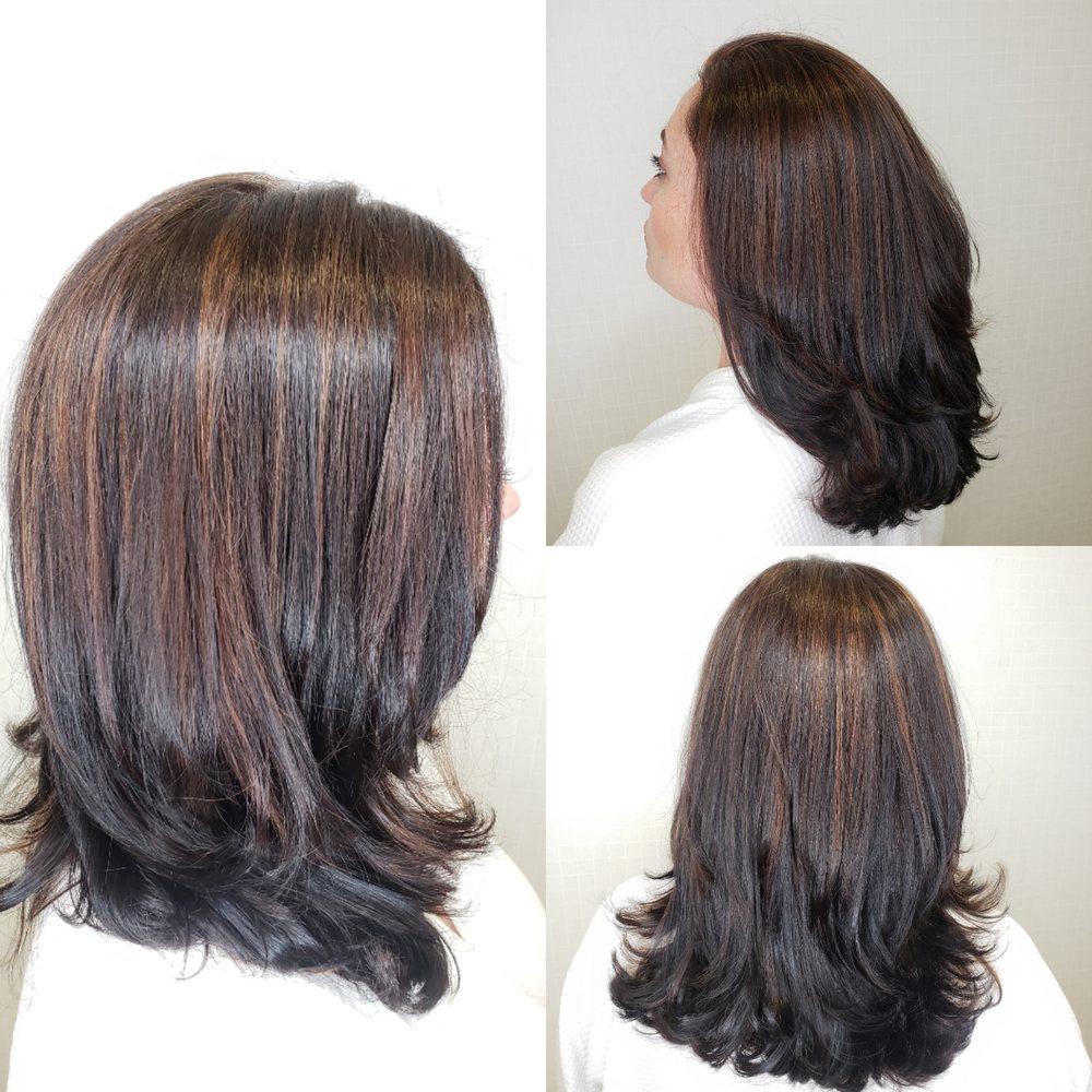 Jen Bah Hair: 720 NJ-73, Marlton, NJ