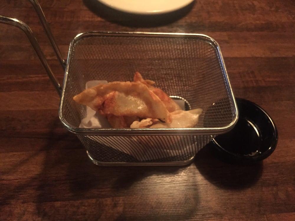 Toh Zan Nagasaki Grill: 2120 W Southern Ave, Mesa, AZ