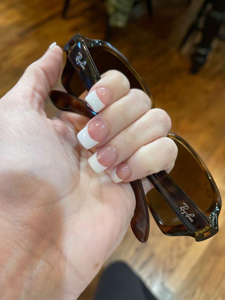 Inspire Nails & Spa: 3747 Bloomington St, Colorado Springs, CO