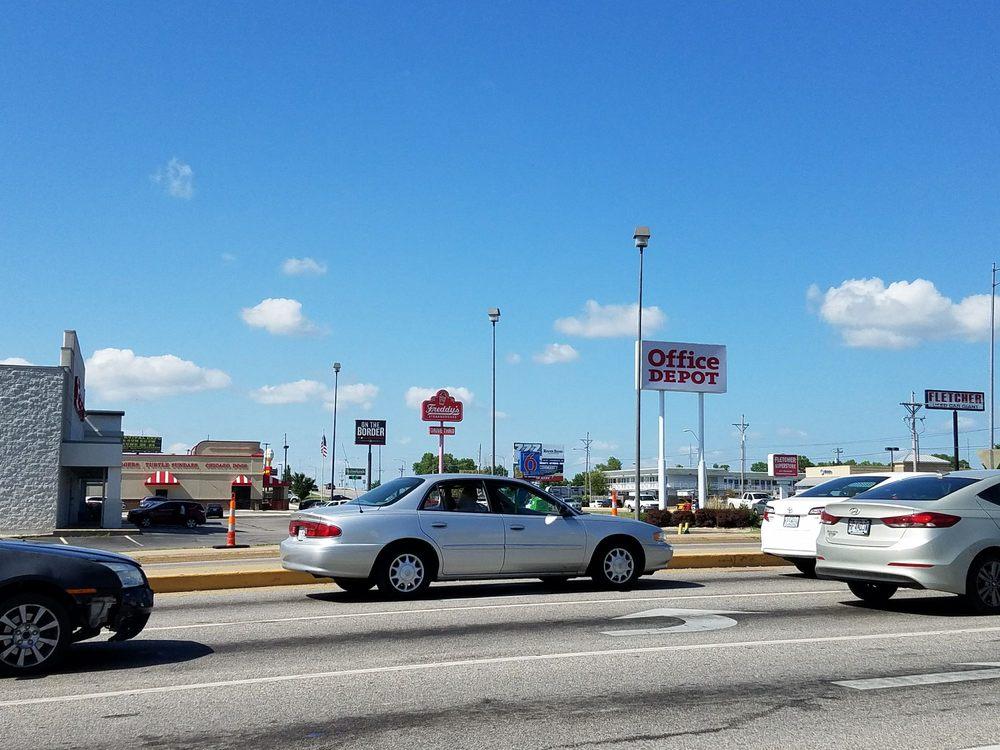 Motel 6: 3031 S Range Line Rd, Joplin, MO