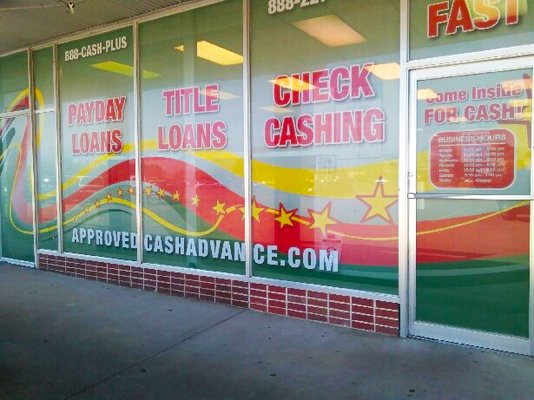 Payday loans are good picture 10