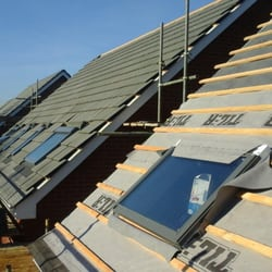 Photo Of W Roberts Roofing U0026 Building Services   Dover, Kent, United Kingdom