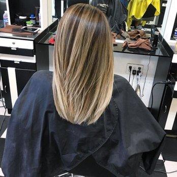 Expression hair design 201 photos 292 reviews hair - Expressions hair salon ...