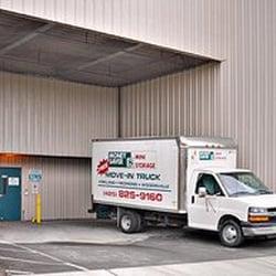 Photo Of Money Saver Mini Storage Kirkland Wa United States Wide Loading