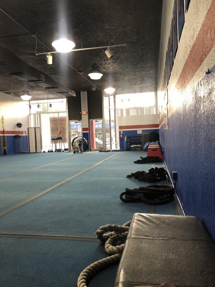 Orlando Fit Body Boot Camp: 1223 N Mills Ave, Orlando, FL