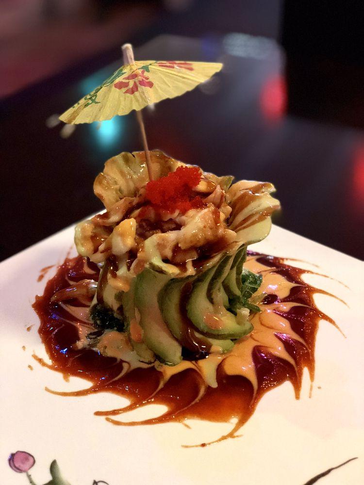 Mt Fuji Restaurant Gloversville Ny