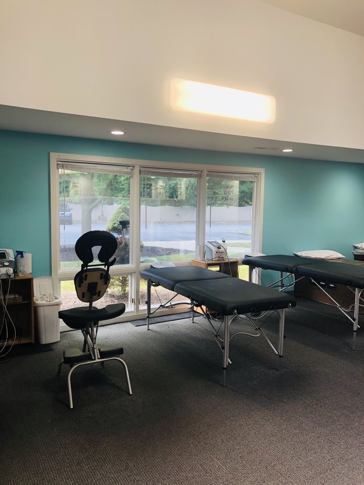 Storm Chiropractic Clinic: 622 N Madison Ave, Greenwood, IN