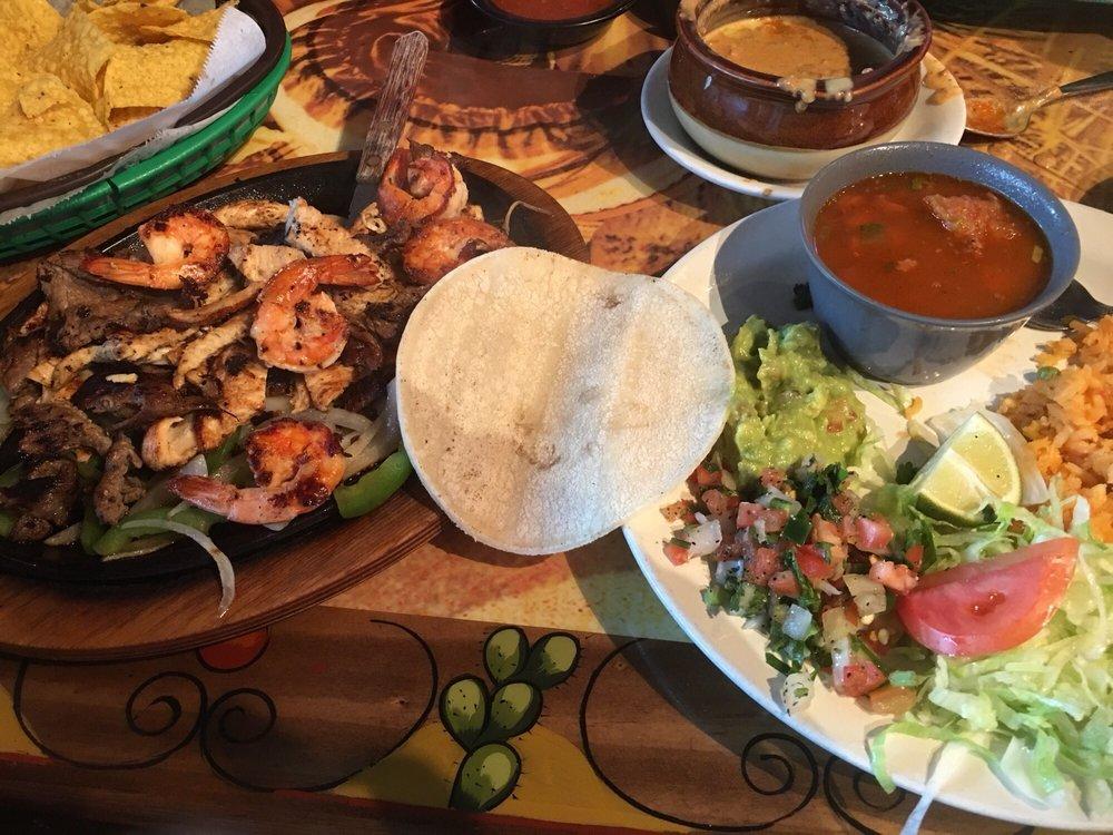 Mi Pueblo Restaurant: 500 S Main St, Belton, TX