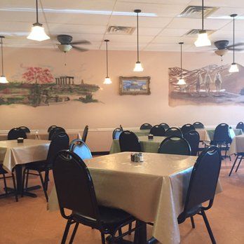 Photo Of Jerum Mediterranean Cuisine Pineville La United States
