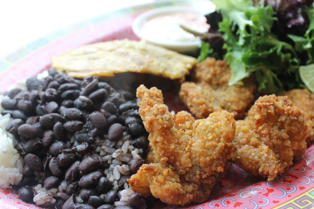 best dating puerto rican food in san juan pr