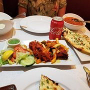 Bengal indian cuisine 36 photos 48 reviews indian for Arman bengal cuisine dinas menu
