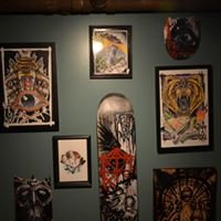 Rapture Tattoo Emporium: 5 Ann St, Duncannon, PA