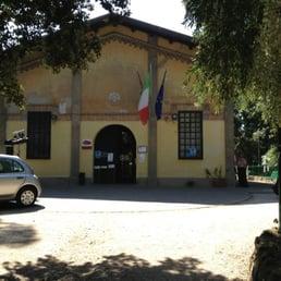 biblioteca orbassano san luigi rome - photo#20