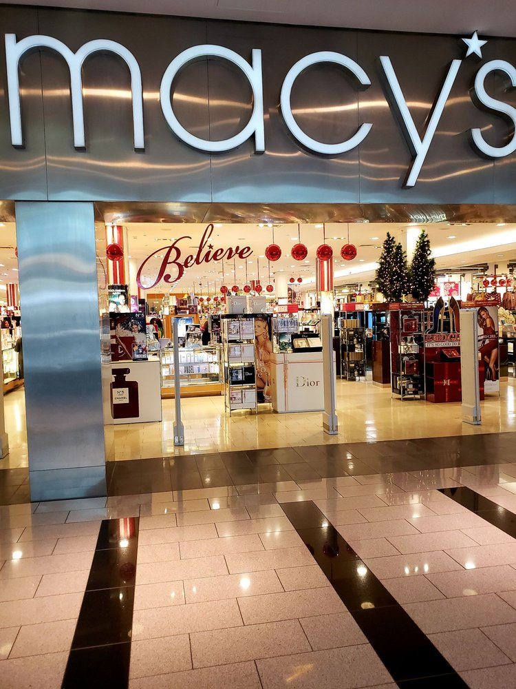 5f0f6b2d74f67 Macy s has everything.. even a Louis Vuitton at this location - Yelp