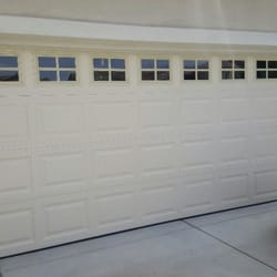 Elegant Photo Of A Better Garage Door   Modesto, CA, United States. New Door