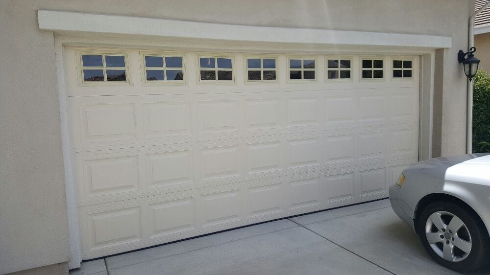 A Better Garage Door 27 Reviews Garage Door Services Modesto