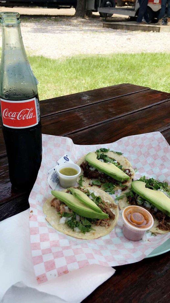 Cowboy Tacos and Burgers: 8535 Felder Ln, Conroe, TX