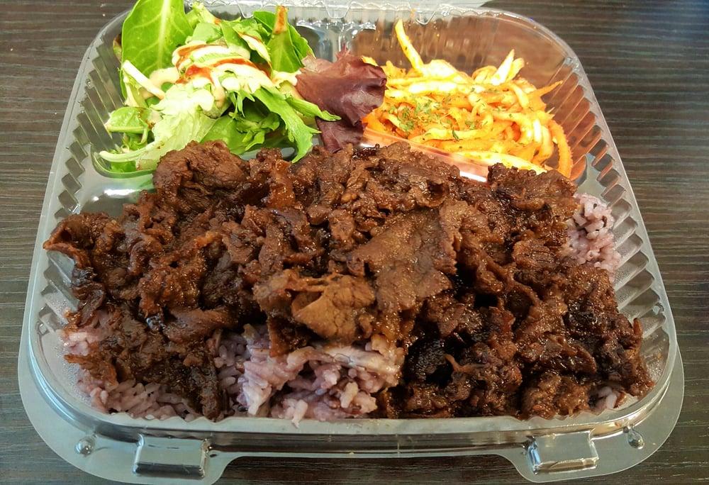 AZN Eats: Washington, DC, DC