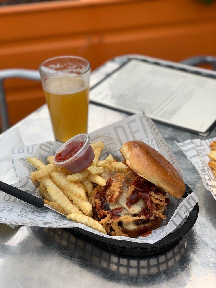 Lexington Diner: 841 Lane Allen Rd, Lexington, KY