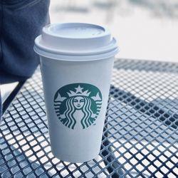 Starbucks Glitter Tumbler Chills And Pains Crafts