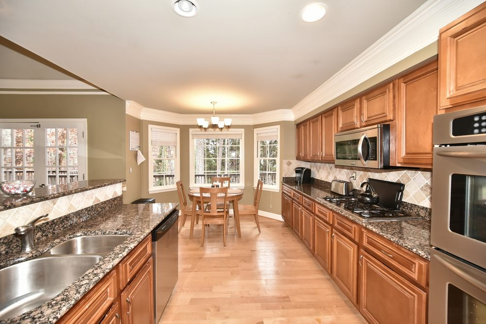 Bryce Benik  - Coldwell Banker Residential Brokerage: 11035 Medlock Bridge Rd, Johns Creek, GA