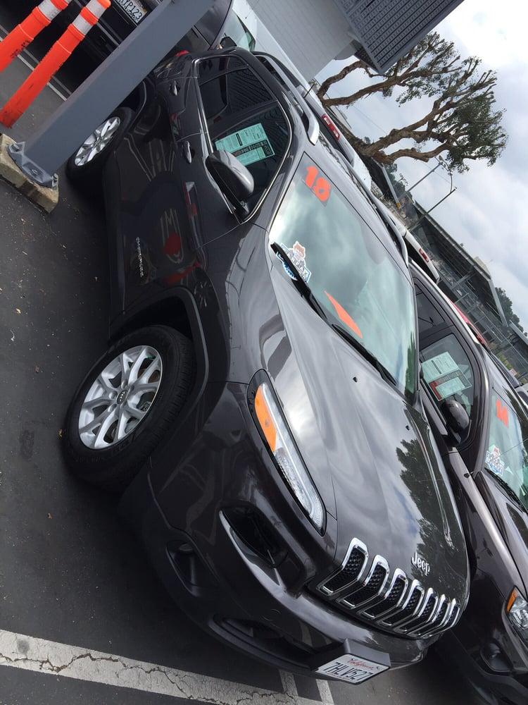 Jeep Dealers Near Me >> Glendale Dodge Chrysler Jeep - 52 Photos & 346 Reviews - Car Dealers - Glendale - Glendale, CA ...