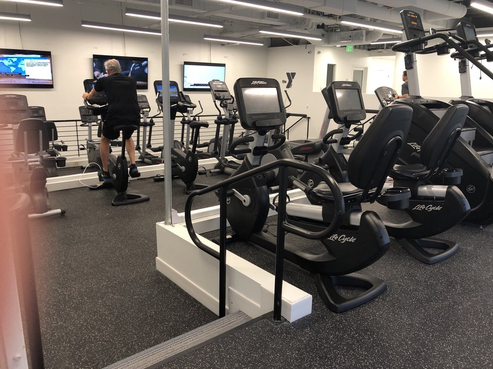 Cycling Machines and Spin Classes  - Yelp