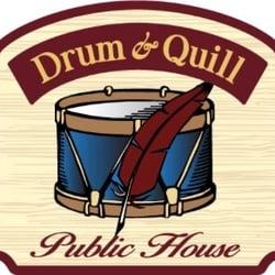 1 Drum Quill Public House