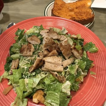 Photo Of Norms Restaurant Torrance Ca United States En Caesar Salad