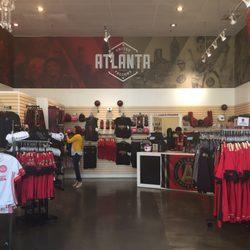 new concept 4cb54 e1094 Atlanta United Team Store - Sports Wear - 1380 Atlantic Dr ...