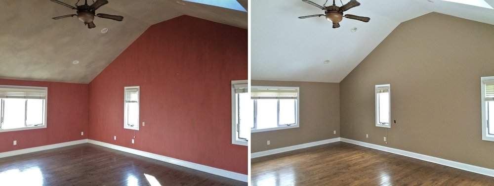 Eden Painting and Remodeling: Houston, TX