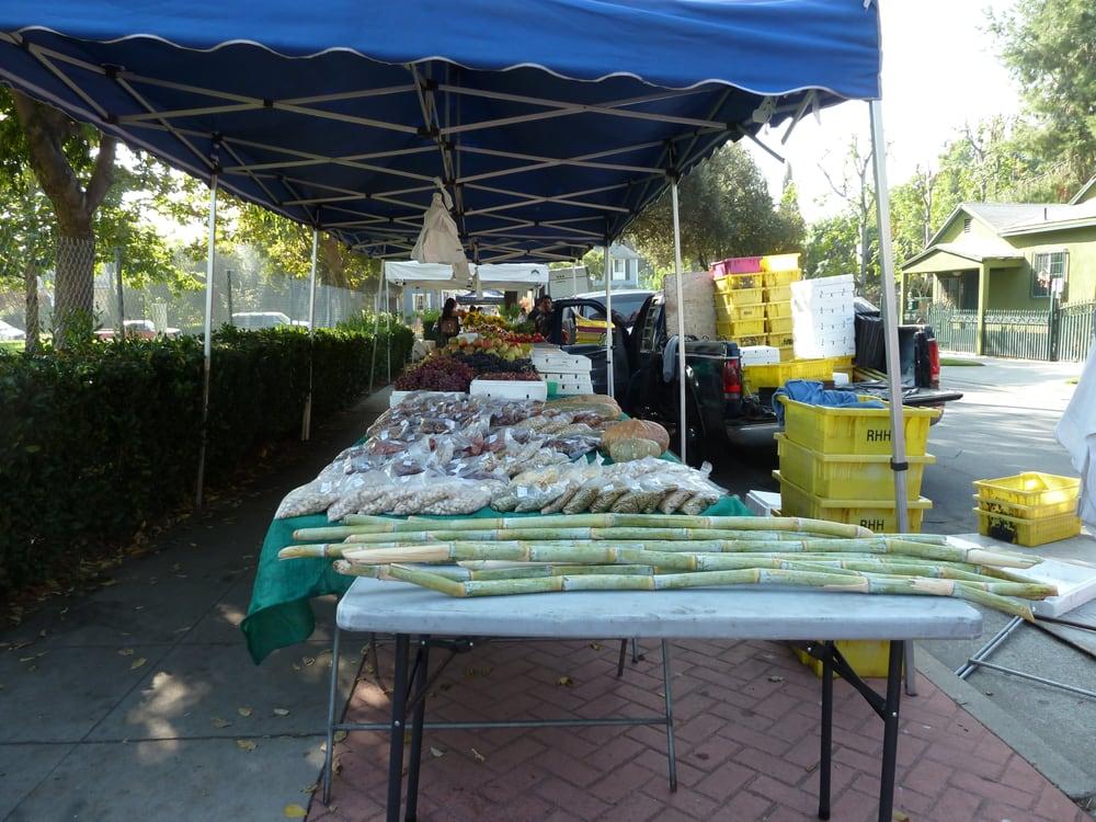 Villa Park Farmer S Market Markets 363 E Villa St Pasadena Pasadena Ca United States Yelp
