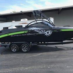 Lake Marine & RV - 2050 S Eastwood Dr, Woodstock, IL - 2019
