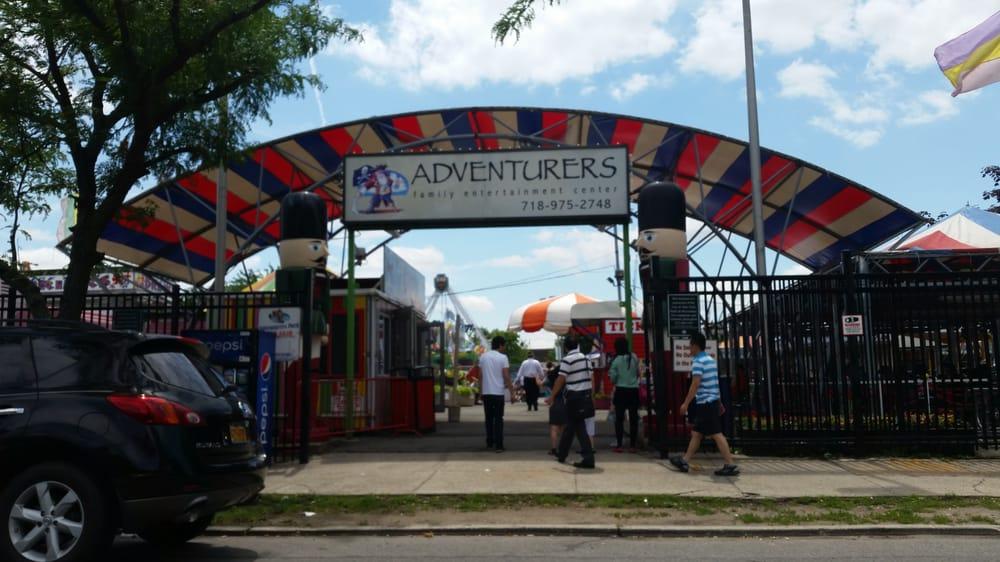 Adventurers Family Entertainment Center 50 Photos Amp 32